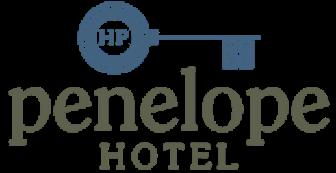 Penelope Hotel Logo