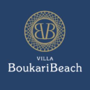 villa-boukari-beach-logo